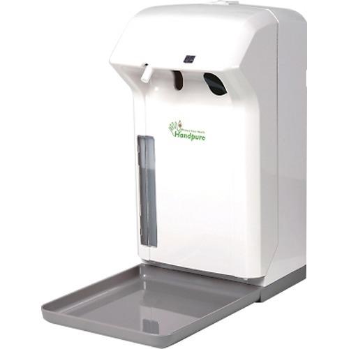 【通販限定/新品/取寄品/代引不可】ナビス 自動手指消毒器 MAD-101 1台
