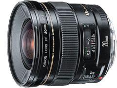 【新品/取寄品】EF20mm F2.8 USM EFレンズ B系 EF2028U