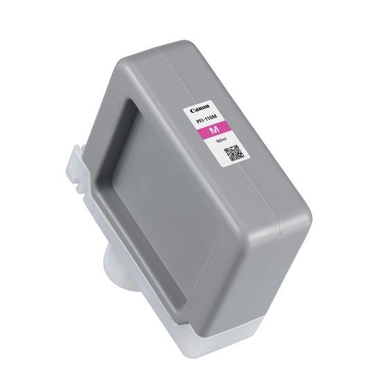 【新品/取寄品/代引不可】インクタンク PFI-110 M[2366C001] PFI-110M
