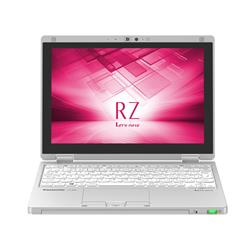 【新品/取寄品/代引不可】Let s note RZ6 法人(Corei5-7Y57vPro/4GB/SSD128GB/W10P64/10.1WUXGA/LTE) CF-RZ6RFDVS, 大きいサイズ通販 XL-エックスエル c009afdb