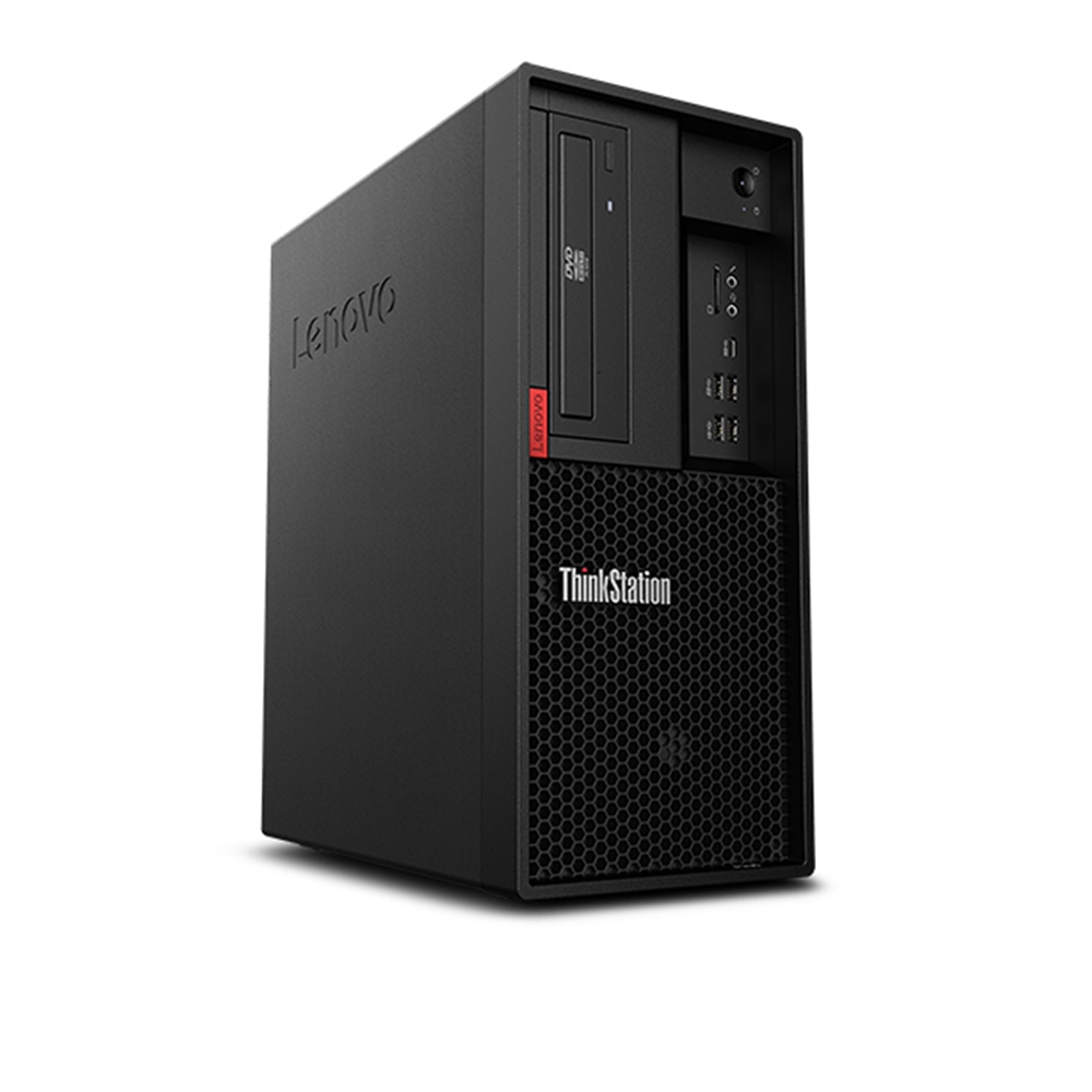 【新品/取寄品/代引不可】ThinkStation P330 Tower/E-2236/8GBMem/1024GB/CPU内蔵/Win10Pro for Workstations 30D0000SJP