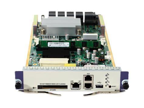【新品/取寄品】HP HSR6800 RSE-X2 Router Main Processing Unit JG364A