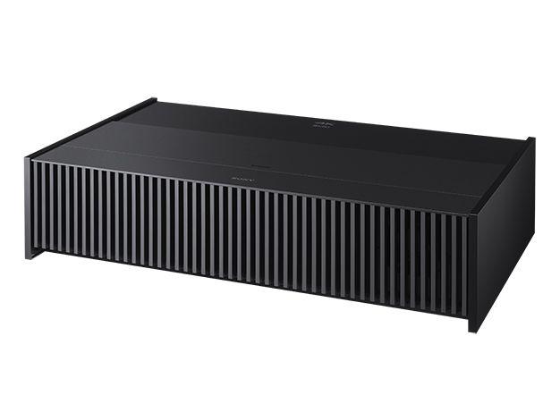 【新品/取寄品/代引不可】超短焦点4K HDRホームシアタープロジェクター VPL-VZ1000
