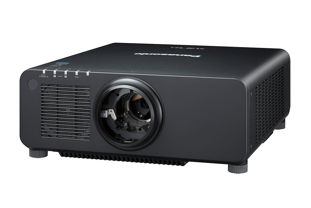 【新品/取寄品/代引不可】1チップDLP方式プロジェクター レンズなし(レーザー光源 XGA 10000lm) PT-RX110JLB