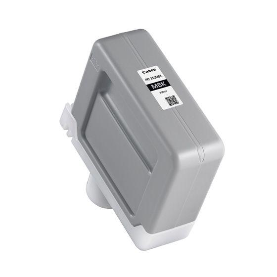 【新品/取寄品/代引不可】インクタンク PFI-310 MBK[2358C001] PFI-310MBK