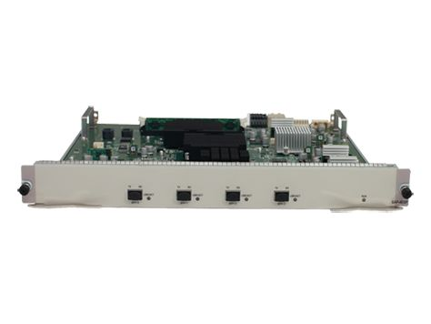 【新品/取寄品/代引不可】HP HSR6800 4-port 10GbE SFP+ Service Aggregation Platform Router Module JG366A