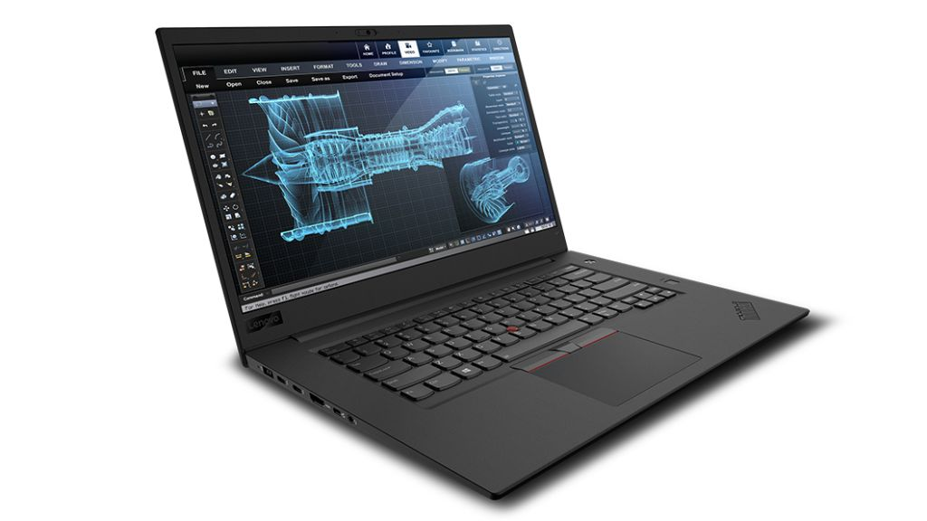 【新品/取寄品/代引不可】ThinkPad P1/i5-8400H/8GBMem/256GB/Win10Pro 20ME0007JP