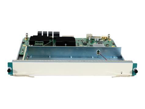 【新品/取寄品/代引不可】HP HSR6808 SFE-X1 Switch Fabric Engine Router Module JG365A