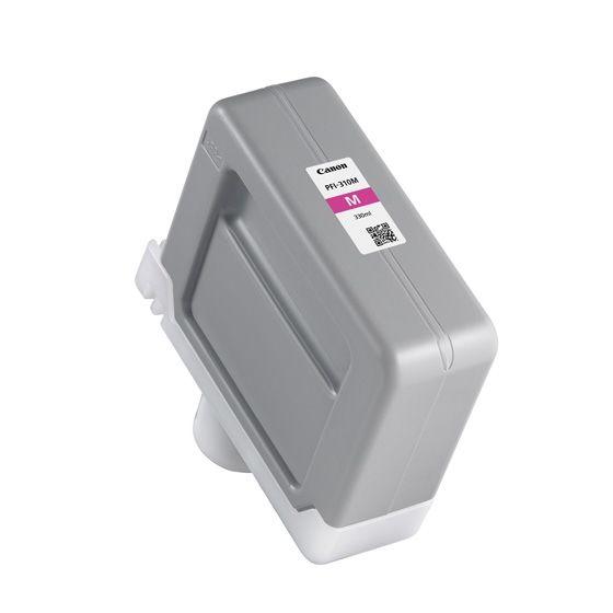 【新品/取寄品/代引不可】インクタンク PFI-310 M[2361C001] PFI-310M