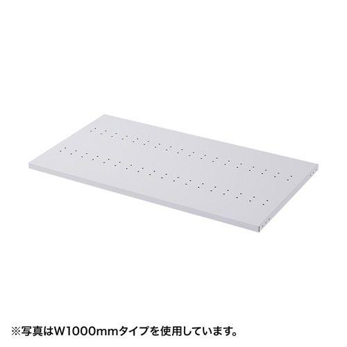 [送料はご注文後にご案内] 【新品/取寄品/代引不可】eラック D500棚板(W1400) ER-140HNT