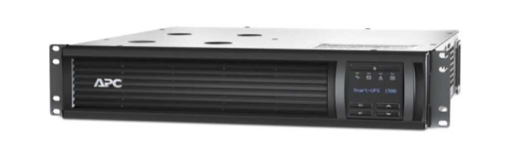 【新品/取寄品/代引不可】APC Smart-UPS 1500 RM 2U LCD 100V オンサイト6年保証 SMT1500RMJ2UOS6