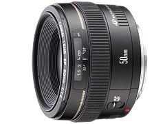 【新品/在庫あり】Canon EF50mm F1.4 USM