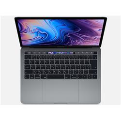 超大特価 【新品/取寄品】MV972J/A MacBook 13インチRetina 512GB Pro 512GB 13インチRetina Touch Touch Bar搭載 スペースグレイ, Shop L'Allure:28f6f495 --- themezbazar.com