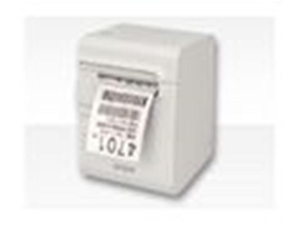 【新品/取寄品/代引不可】サーマルラベルプリンター TM-L90 TML90UD451