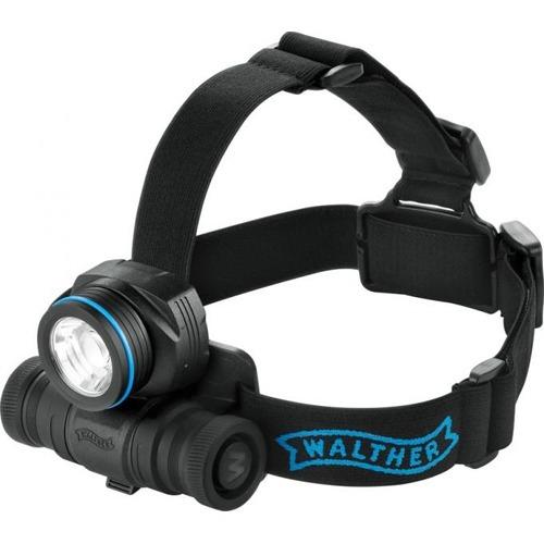 【通販限定/新品/取寄品/代引不可】WALTHER LEDフラッシュライト PRO HL17 1コ入
