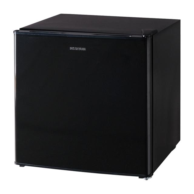 【新品/取寄品/代引不可】冷蔵庫 42L NRSD-4A-B
