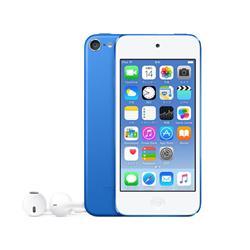 【新品/取寄品】iPod touch MKWP2J/A [128GB ブルー]