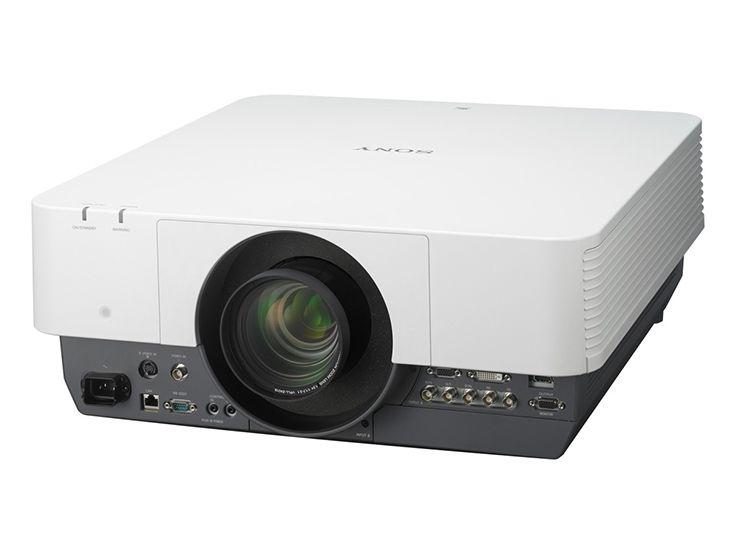 【新品/取寄品/代引不可】データプロジェクター VPL-FHZ700