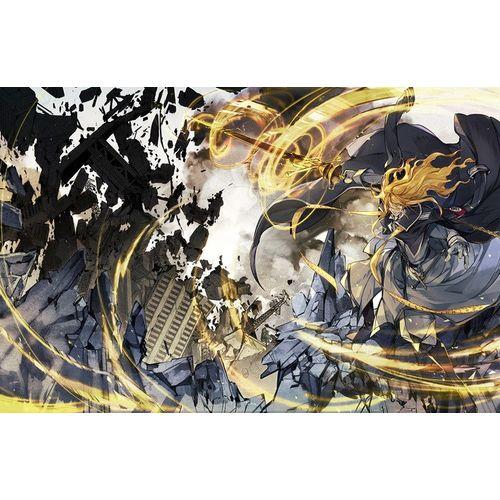 """【新品/取寄品】Dies irae Gユウスケ All Art Works GYuusuke Graphic Archive""""Ω Ewigkeit"""""""