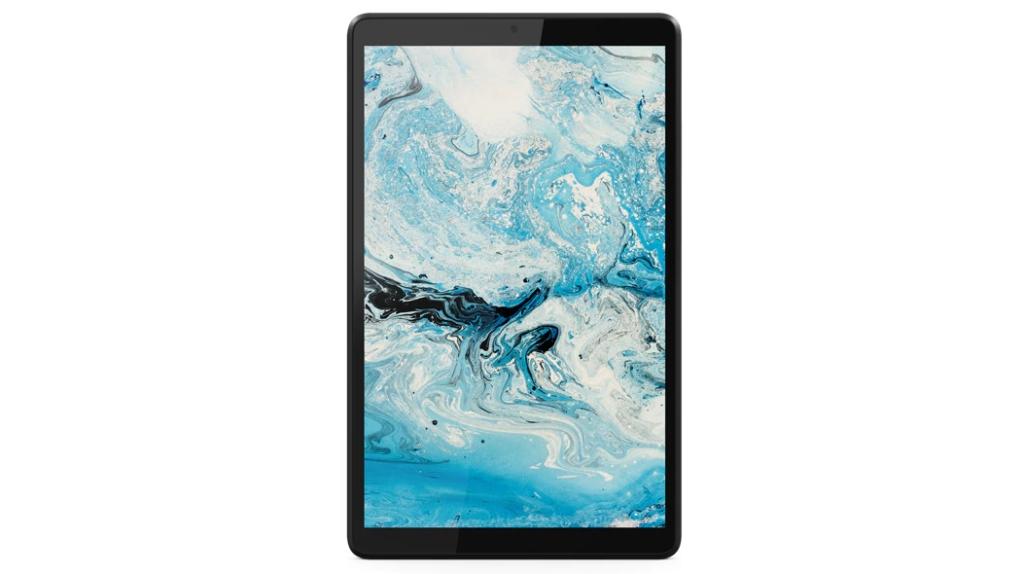 【新品/取寄品/】Lenovo Tab M8(8.0/Android 9.0/アイアングレー /2GB+16GB/WWANあり) ZA5H0066JP
