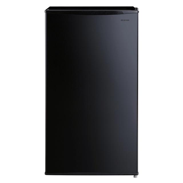 【新品/取寄品/代引不可】冷蔵庫 93L IRJD-9A-B