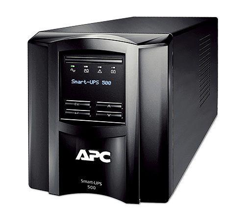 【新品/取寄品/代引不可】APC Smart-UPS 500 LCD 100V オンサイト6年保証 SMT500JOS6, T.Time c4ca2598