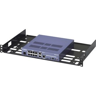 【新品/取寄品/代引不可】SWX2200-8G/RTX1200/NVR500用ラックマウントキット YMO-RACK1U