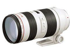 【新品/取寄品】Canon EF70-200mm F2.8L USM