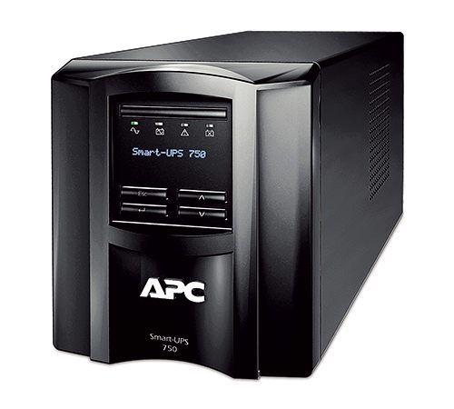 史上最も激安 【新品/取寄品/】APC Smart-UPS 750 LCD 100V オンサイト6年保証 SMT750JOS6, プロコスメ 48adea68