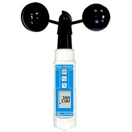 【新品/取寄品】マザーツール デジタルハンディ風杯式風速計 AM-4220