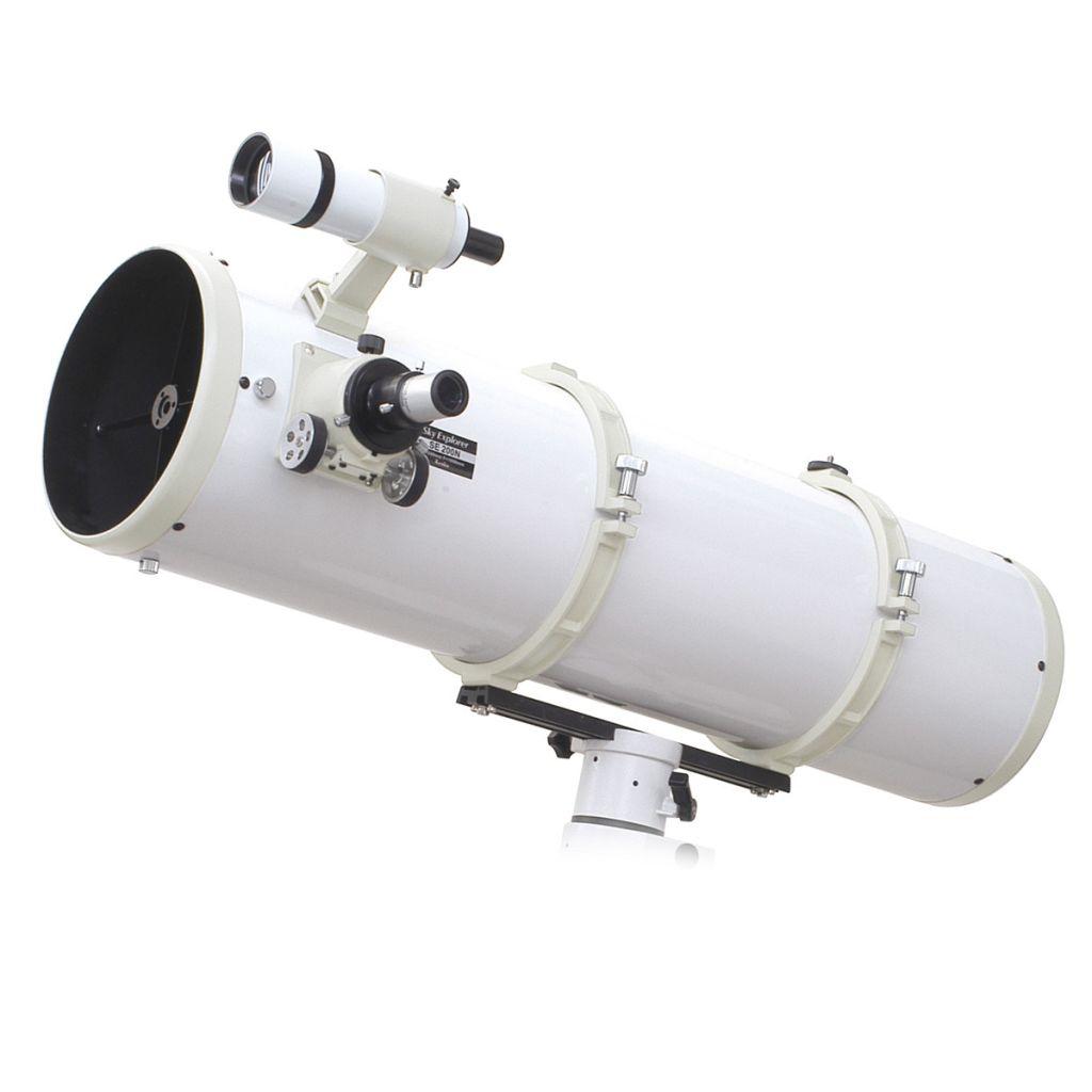 【新品/取寄品/代引不可】NEWスカイエクスプローラー SE200N CR 鏡筒のみ 491935
