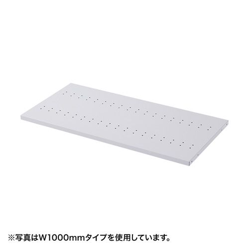 [送料はご注文後にご案内] 【新品/取寄品/代引不可】eラック D450棚板(W1600) ER-160NT
