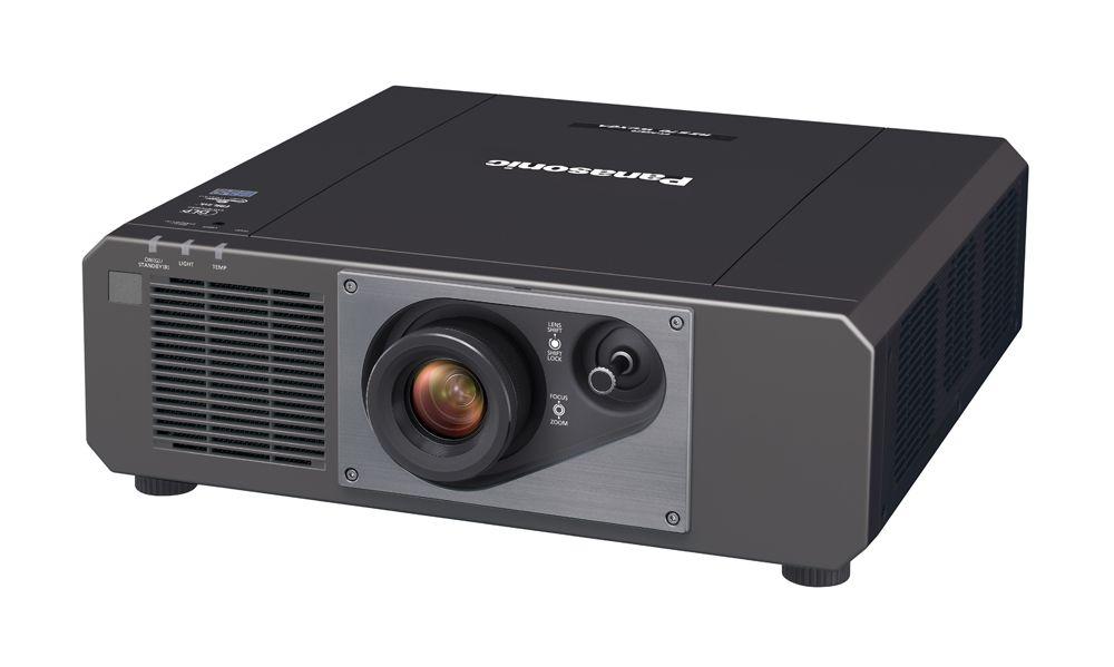 【新品/取寄品/代引不可】1チップDLP方式プロジェクター (レーザー光源 WUXGA 5200lm) PT-RZ570JB