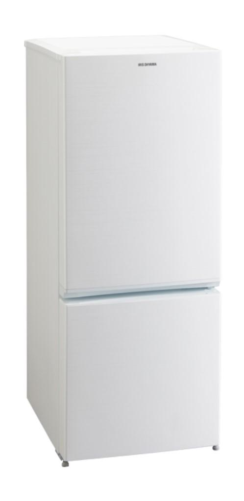 【新品/取寄品/】冷蔵庫 氷冷ボックス付 AF156Z-WE