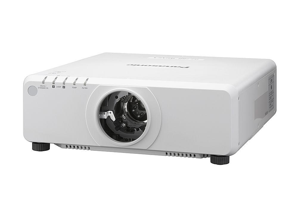 【新品/取寄品/代引不可】1チップDLP方式プロジェクター レンズなし(WUXGA 7000lm) PT-DZ780JLW