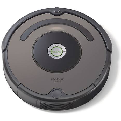 【新品/取寄品】iRobot Roomba 自動掃除機 ルンバ643 R643060