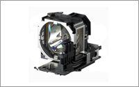 【新品/取寄品/代引不可】SX80専用 交換ランプ RS-LP05[2678B001] RS-LP05