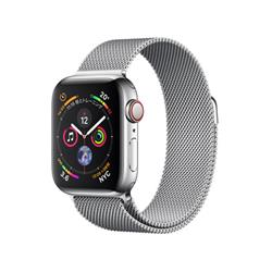 【新品/在庫あり】Apple Watch Series 4 GPS+Cellularモデル 40mm MTVK2J/A [ミラネーゼループ]