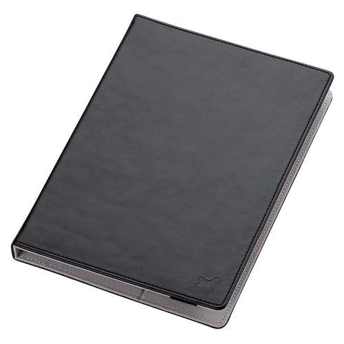 新品 プレゼント 取寄品 代引不可 タブレット汎用ブックタイプケース TB-08LCHBK 7.0~8.4インチ 世界の人気ブランド ブラック レザー