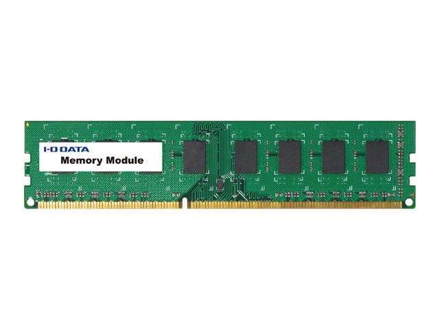 【新品/取寄品/代引不可】PC3-12800(DDR3-1600)対応デスクトップPC用メモリー 4GB DY1600-4GR