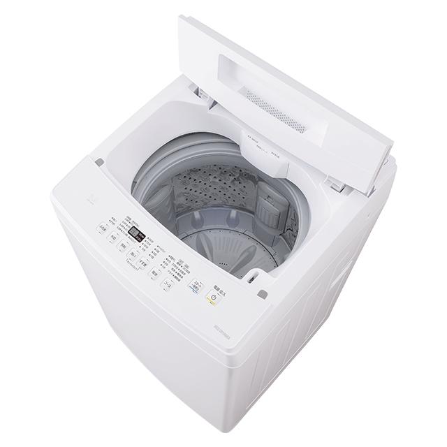 【新品/取寄品/代引不可】全自動洗濯機 8.0kg IAW-T802E