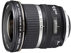 【新品/取寄品】Canon EF-S10-22mm F3.5-4.5 USM
