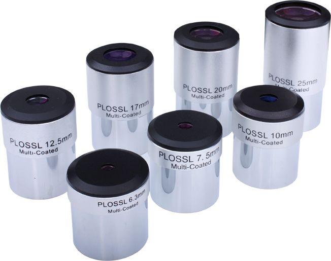 【新品/取寄品/代引不可】スカイエクスプローラー プローセルアイピース PL25mm 492406