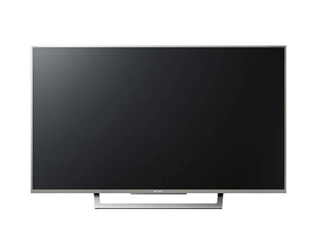 【新品/取寄品/代引不可】地上・BS・110度CSデジタルハイビジョン液晶テレビ BRAVIA X8300D 43V型 シルバー KJ-43X8300D/S