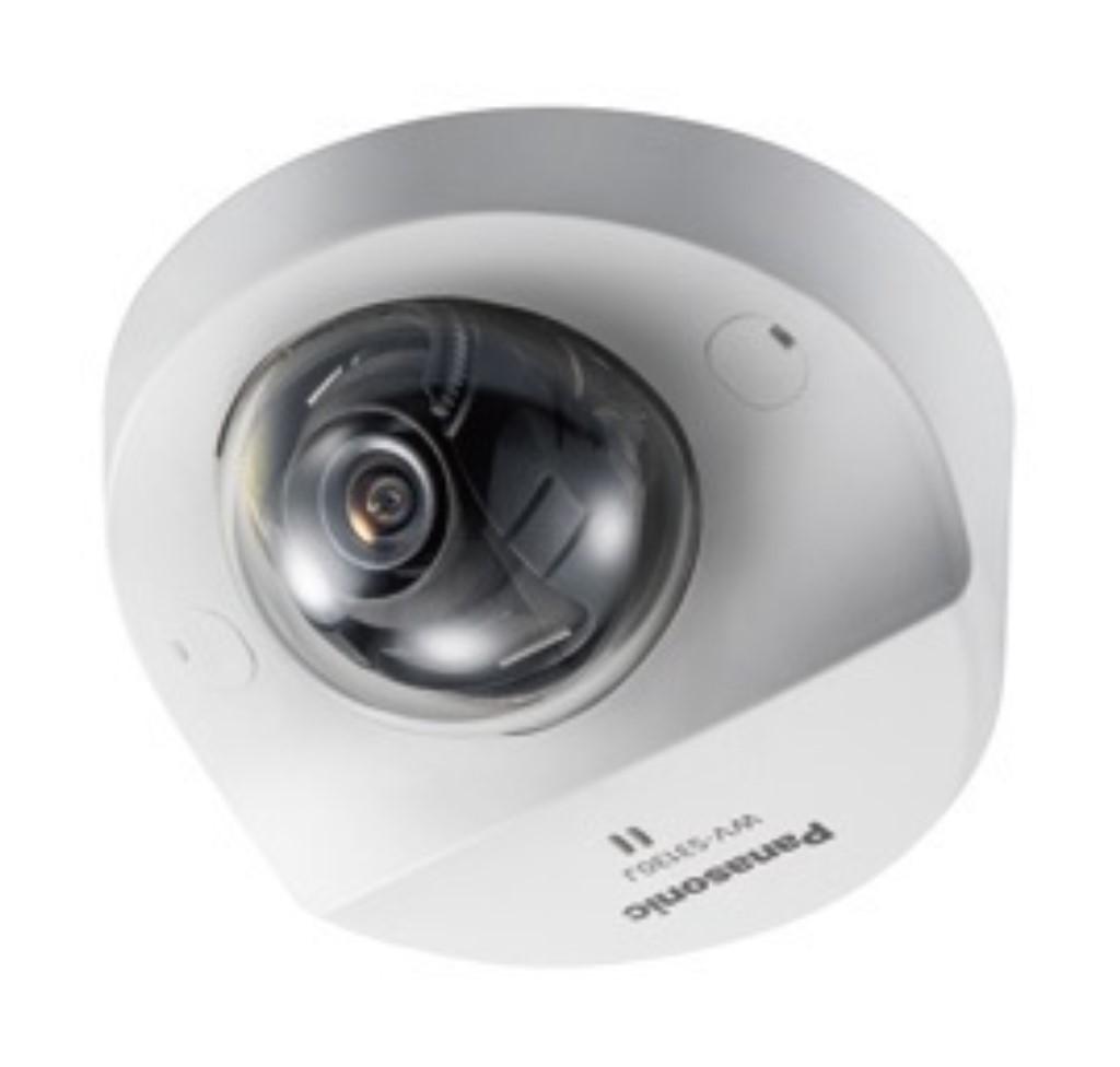 【新品/取寄品/代引不可】屋内フルHDドームNWカメラ WV-S3130J
