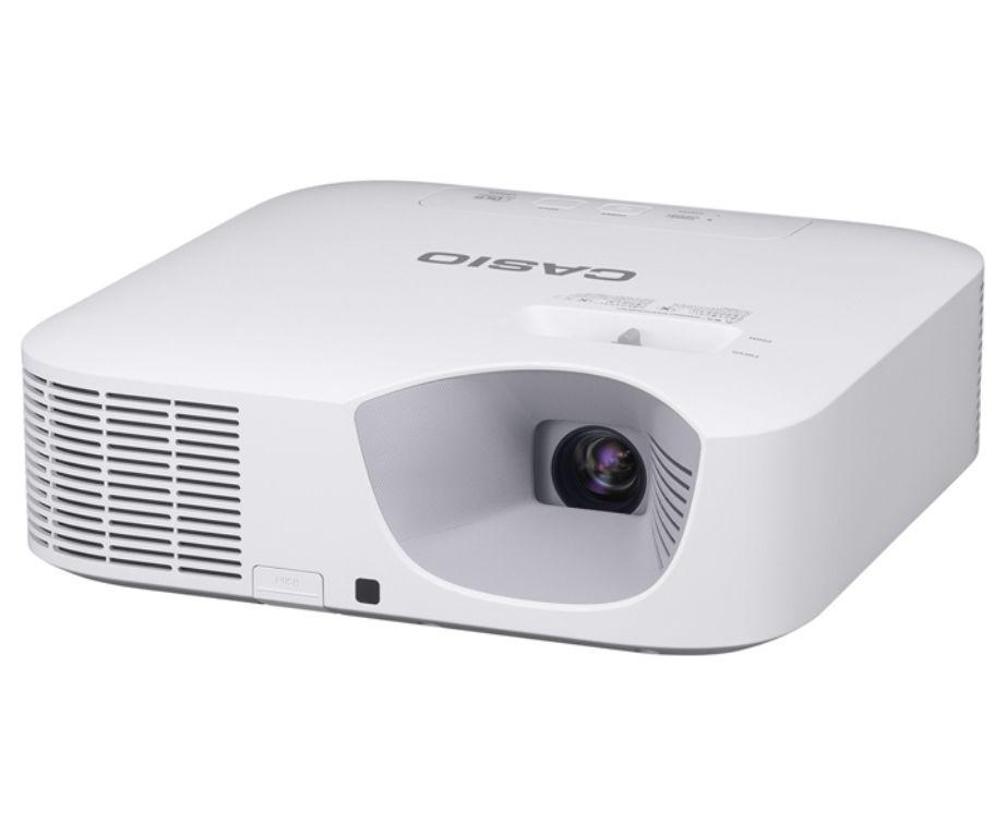 【新品/取寄品/代引不可】レーザー&LEDハイブリッド光源プロジェクター WXGA 3000lm XJ-V100W