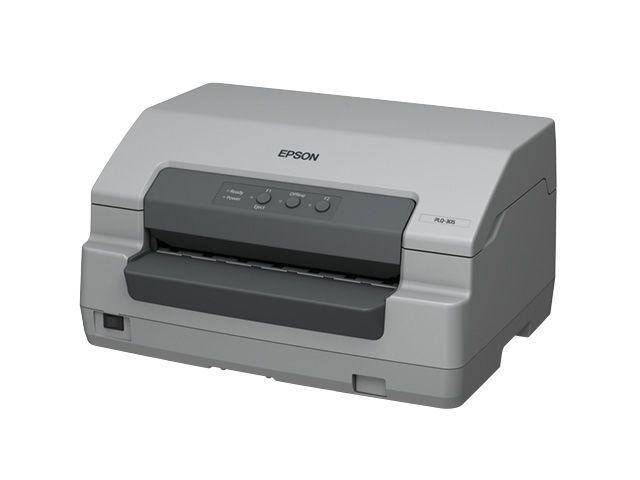 【新品/取寄品/代引不可】ドットインパクトプリンター PLQ-30S(水平型/94桁/単票紙専用) PLQ-30S