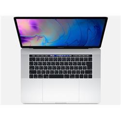 【新品/在庫あり】MR972J/A MacBook Pro 512GB 15インチRetina Touch Bar搭載 シルバー