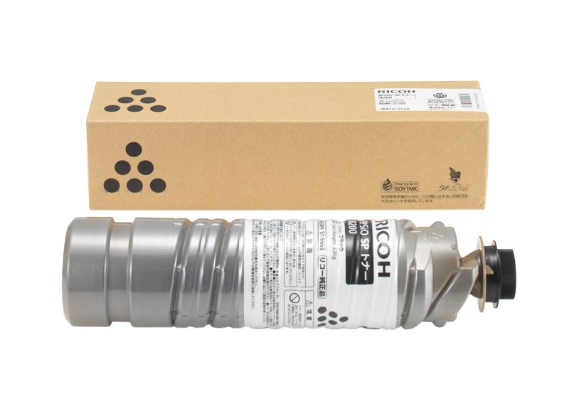 【新品/取寄品/代引不可】IPSiO SP トナー 8200 515503