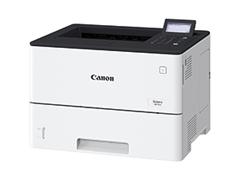 新品 取寄品 高級な レーザービームプリンター Satera LBP322I 3515C001 プレゼント LBP322i